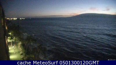 webcam Maui Kai Resort Maui