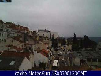 Webcam Abrantes
