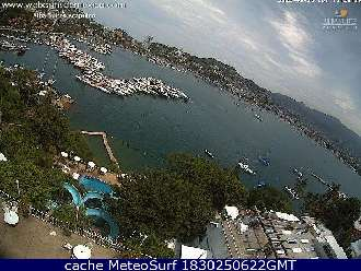 Webcam Acapulco Alba Suites Hotel