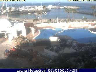Webcam Fanabe Hotel