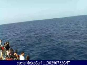 Webcam La Caleta Adeje