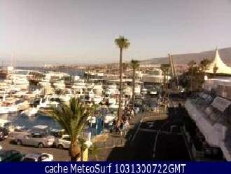 Webcam Puerto Colon