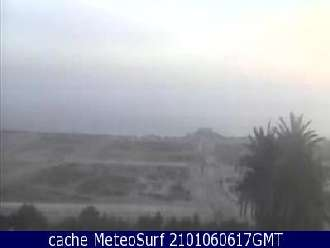Webcam Agadir Banana Beach