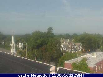 Webcam Albany