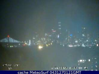 Webcam Alcatraz