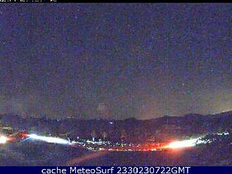 Webcam Observatorio Calar Alto