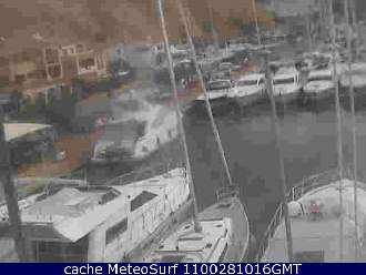 Webcam Altea Marina Greenwich