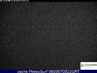 Webcam Altzomoni