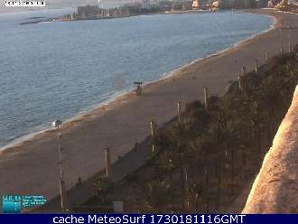 Webcam Juanitas, Playa de Palma, El Arenal