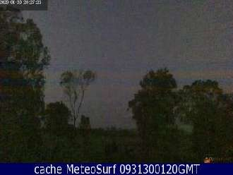 Webcam Armidale