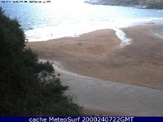 Webcam Arrigunaga