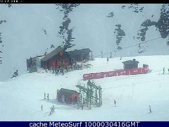 Webcam Astun Ski