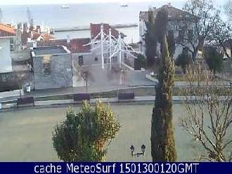 Webcam Balchik