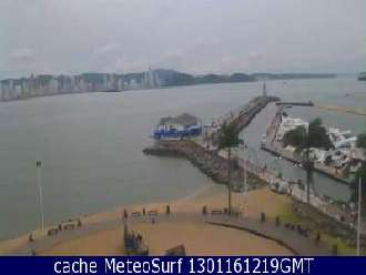 Webcam Balneario Camboriu
