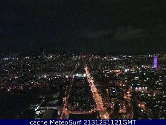 Webcam Barcelona Port Olímpic