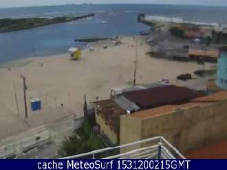 Webcam Balneario Barra do Sul