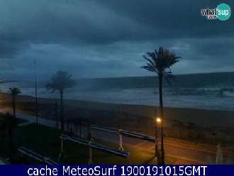 Webcam Chiclana Barrosa