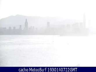 Webcam Benidorm Hotel
