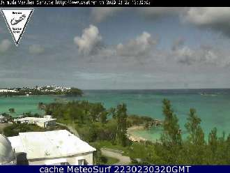 Webcam Bermuda Airport