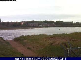 Webcam Berwick-upon-Tweed