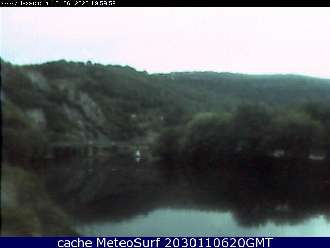 Webcam Le Doubs