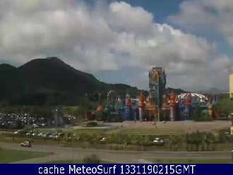 Webcam Beto Carrero World
