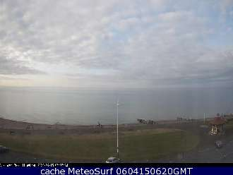 Webcam Bexhill-on-Sea