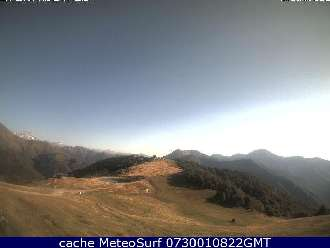 Webcam Moncerchio Bielmonte Ski