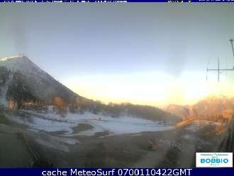 Webcam Bobbio