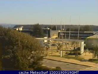 Webcam Brest Port