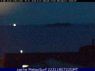 Webcam Broad Haven