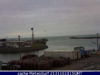 Webcam Brookings