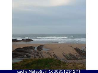Webcam Bude Surf School