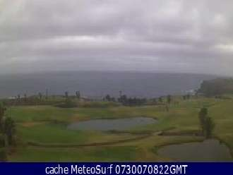 Webcam Buenavista Golf