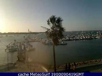 Webcam Chiclana Sancti Petri
