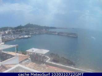 Webcam Cala Ratjada
