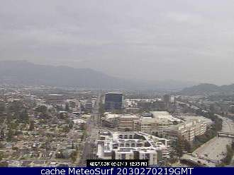 Webcam Burbank