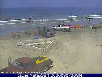 Webcam La Jolla Shores