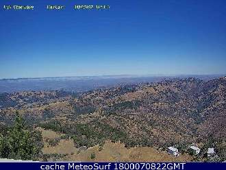 Webcam Mount Hamilton San Jose