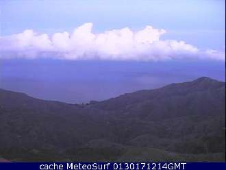 Webcam Santa Catalina Interior
