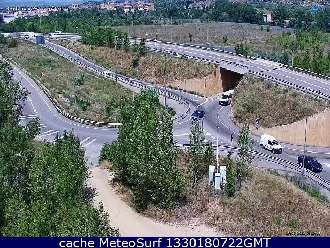 Webcam Barbastro Somontano