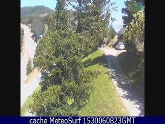 Crtvg camara web cebreiro webcam