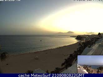 Webcam Jandia Morro Jable Playa