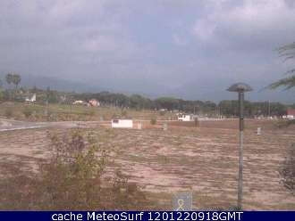 Webcam Llinars del Valles