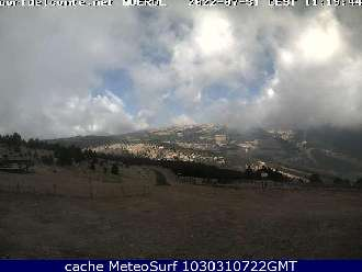 Webcam Port del Comte Lleida