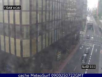 Webcam Avenida Mari�tima