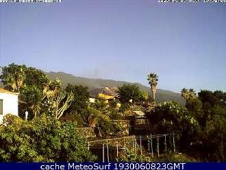 Webcam El Paso