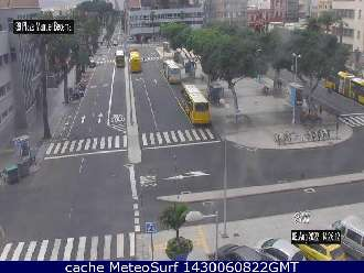 Webcam Plaza de Espa�a