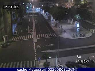 Webcam Plaza Manuel Becerra