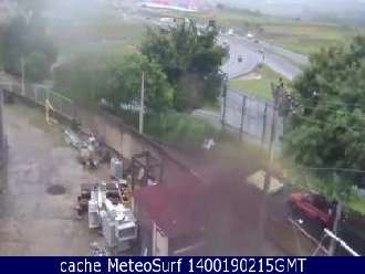 Webcam Campinas